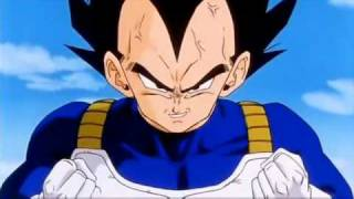 getlinkyoutube.com-Vegeta turns super saiyan for the first time.