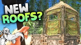 """Stranded Deep Gameplay - """"EPIC NEW ROOFS?!?""""  - Let's Play Walkthrough"""