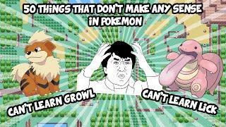 getlinkyoutube.com-50 Things In Pokemon That Don't Make Any Sense