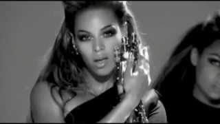 "getlinkyoutube.com-MUSICLESS MUSIC VIDEO - Beyoncé ""Single Ladies"""