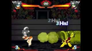 getlinkyoutube.com-Eight Marbles 2X - All Fart Super Moves