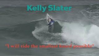 "getlinkyoutube.com-KELLY SLATER SURFING TINY 5'9"" SURFBOARD AT SOLID MARGARET RIVER"