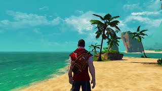 getlinkyoutube.com-Escape Dead Island XBOX 360 Gameplay