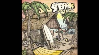 The Steppas - Lost At Sea