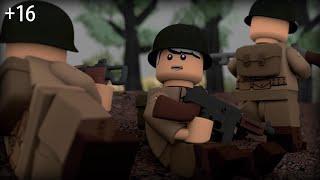 getlinkyoutube.com-LEGO World War 2 - Battle of Hill 30