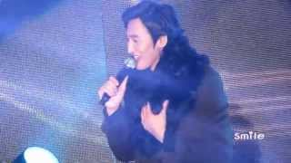 getlinkyoutube.com-150117 running man special live in Taipei - 李光洙이광수 solo 내 머리는 나빠서