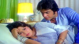 Moushumi Chatterjee is possessive about Jeetendra