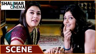 getlinkyoutube.com-Denikaina Ready Telugu Movie || Manchu Vishnu , Hansika Love Scene || Manchu Vishnu , Hansika