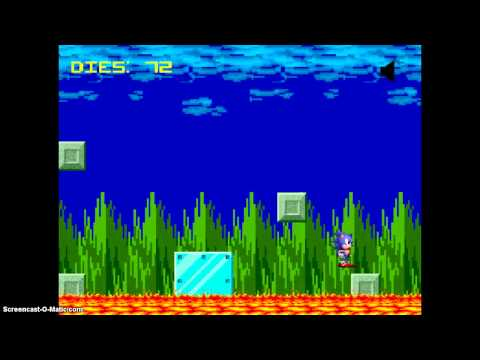 Let's Play Sonic Unfair Part 3