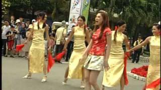 getlinkyoutube.com-Tết Nguyên Đán - Thanh Thảo