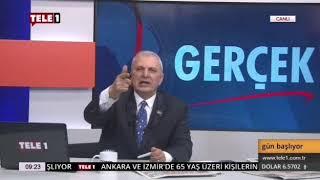 Nevşehir Milletvekili Açıkgöz'den Can Ataklı'ya sert tepki!