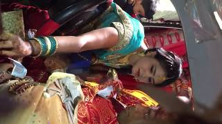 Parchan In North India Hindu Marriage