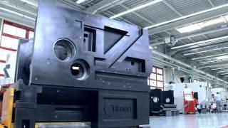 getlinkyoutube.com-Die besten CNC Fräsmaschinen der Welt: Von Hermle