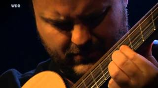 getlinkyoutube.com-Andy McKee // Live at Leverkusen
