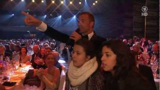 getlinkyoutube.com-Bambi Awards 2011 - Justin Bieber  mit seiner neuen Single HD