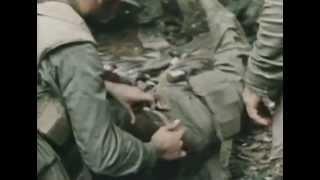 getlinkyoutube.com-La Ofensiva del Tet. 6 - NAM la guerra de los 10.000 días. Guerra de Vietnam.