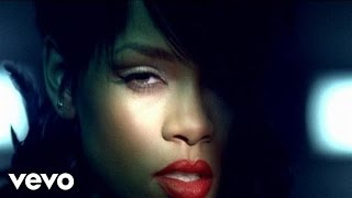 getlinkyoutube.com-Rihanna - Disturbia