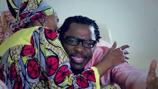 PRINCE NDEDI EYANGO -  THANK YOU MAMA