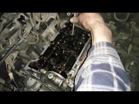 Daihatsu terios Kid авто ремонт мастерская ЧЕМОДАН в поисках компрессии!!