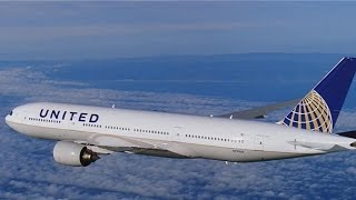 Backlash after United Airlines bars girls wearing leggings