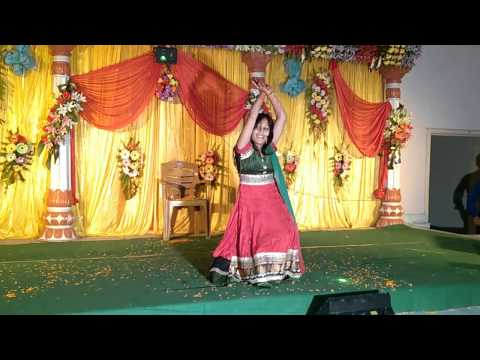best dance in Mahila sangeet by krishna...