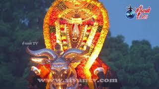 நல்லூர் கந்தசுவாமி கோவில் 15ம் திருவிழா 30.08.2018