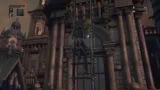 getlinkyoutube.com-Bloodborne Newゲームからの無限稼ぎ方法