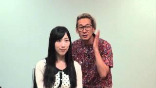 "getlinkyoutube.com-marcel 2013年10月号連載 SORA北原の""ガチンコ""サロンワークワーク SEASON2"