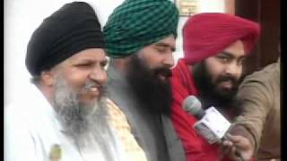 getlinkyoutube.com-lahore lahore 26th Nov 2010 Sikh yatri in Lahore 3