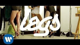 Chuck Inglish - Legs (ft. Chromeo)