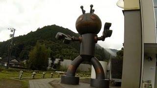 getlinkyoutube.com-高知アンパンマンミュージアムのジャイアントだだんだん撮影ポイント