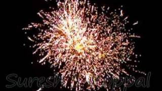 getlinkyoutube.com-fireworks at koppal jatra  - part 1 of 2