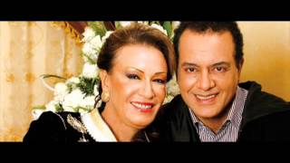 getlinkyoutube.com-Saad Lamjarred + Nezha Regragui and Bachir Abdou 3ziz w Ghali