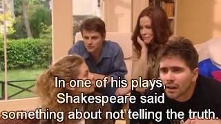 Friends - Học Tiếng Anh qua những tình huống thật hài hước