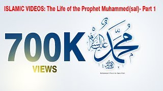 getlinkyoutube.com-ISLAMIC VIDEOS: The Life of the Prophet Muhammed(sal)- Part 1