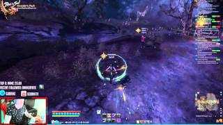 getlinkyoutube.com-BnS Assassin Class Walkthrough / Guide / Explanation