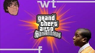 getlinkyoutube.com-WTF - Paródia em GTA San Andreas