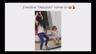Funny Despacito Compilation (Despacito Fever)