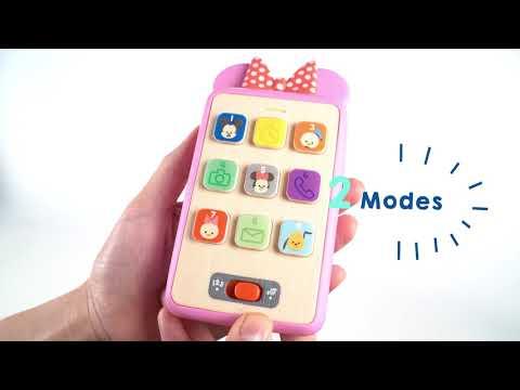 Disney Hooyay Smart Touch Phone
