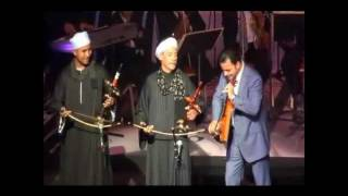 getlinkyoutube.com-Jihad Akl - Lebanese Folklore At The Opera House Egypt.