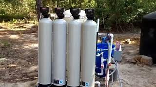 getlinkyoutube.com-Iron removal well water.