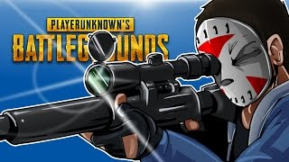 PlayerUnknown's Battlegrounds - NOOB SQUAD BACK AT IT AGAIN! (Chicken Dinners and crashes)