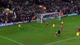 getlinkyoutube.com-Liverpool - Arsenal 3:6