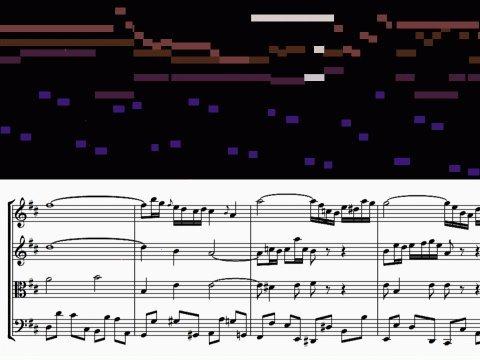Bach, Air (