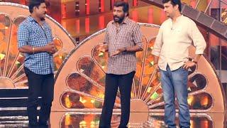 getlinkyoutube.com-Cinemaa Chirimaa I Ep 2 with Kalabhavan Mani and Ramesh Pisharody I Mazhavil Manorama