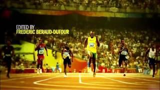 getlinkyoutube.com-Usain Bolt   The Fastest Man Alive, Part 1
