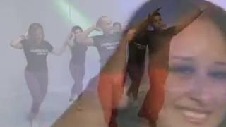 getlinkyoutube.com-En Forma, Bailoterapia con Marino Dance Show 1er Prg. (2/3)