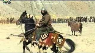 getlinkyoutube.com-Janabe Mukhtar Ibn Abu Obaid e Thaqafi