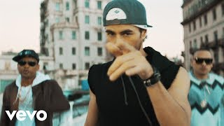 Enrique Iglesias - SUBEME LA RADIO REMIX (Official) ft. Descemer Bueno, Jacob Forever width=