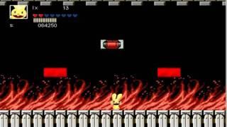 getlinkyoutube.com-HTF Adventures 6: Bowser Castle + Ending and credits